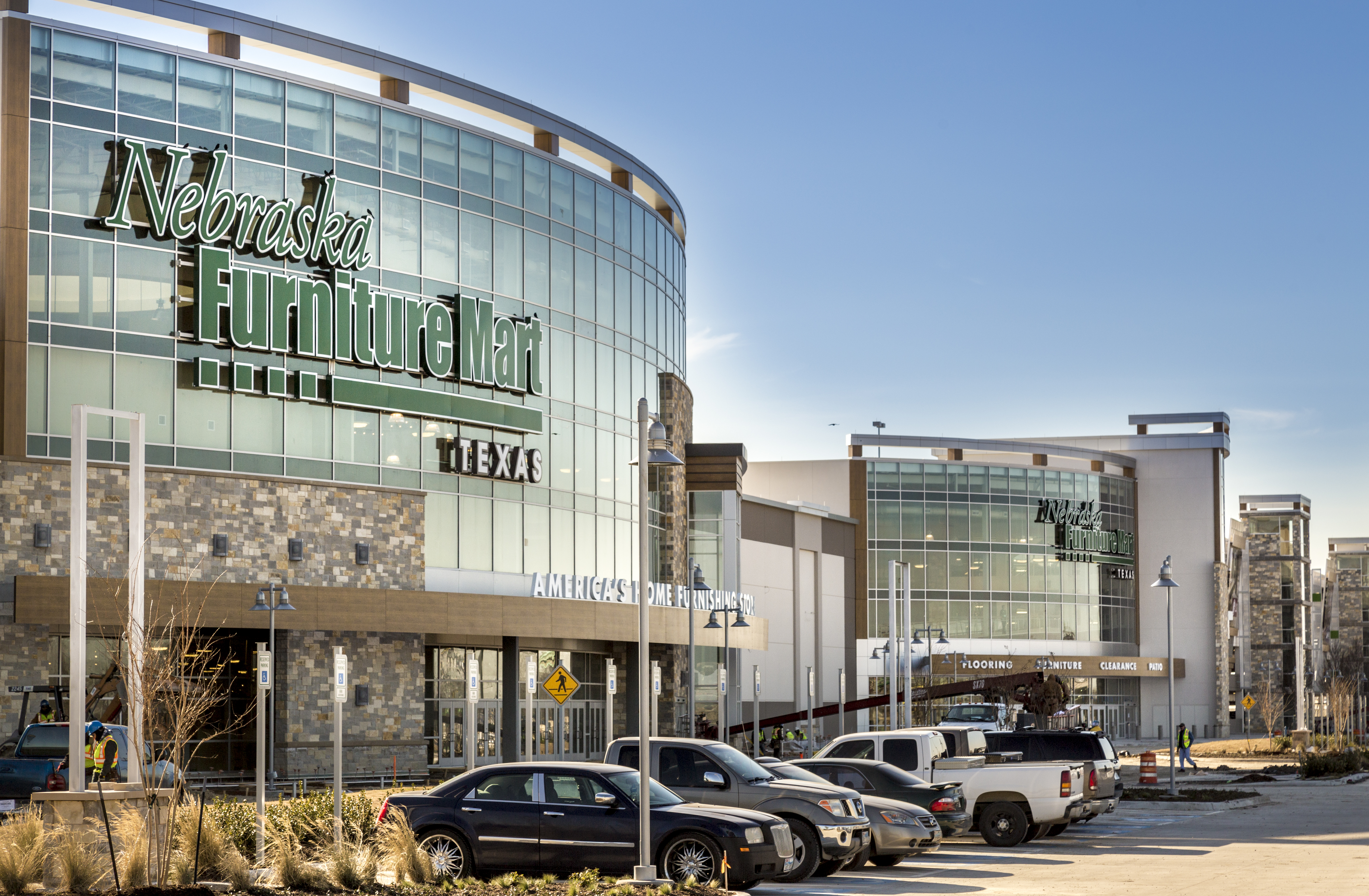 Nebraska Furniture Mart Windgate Lane