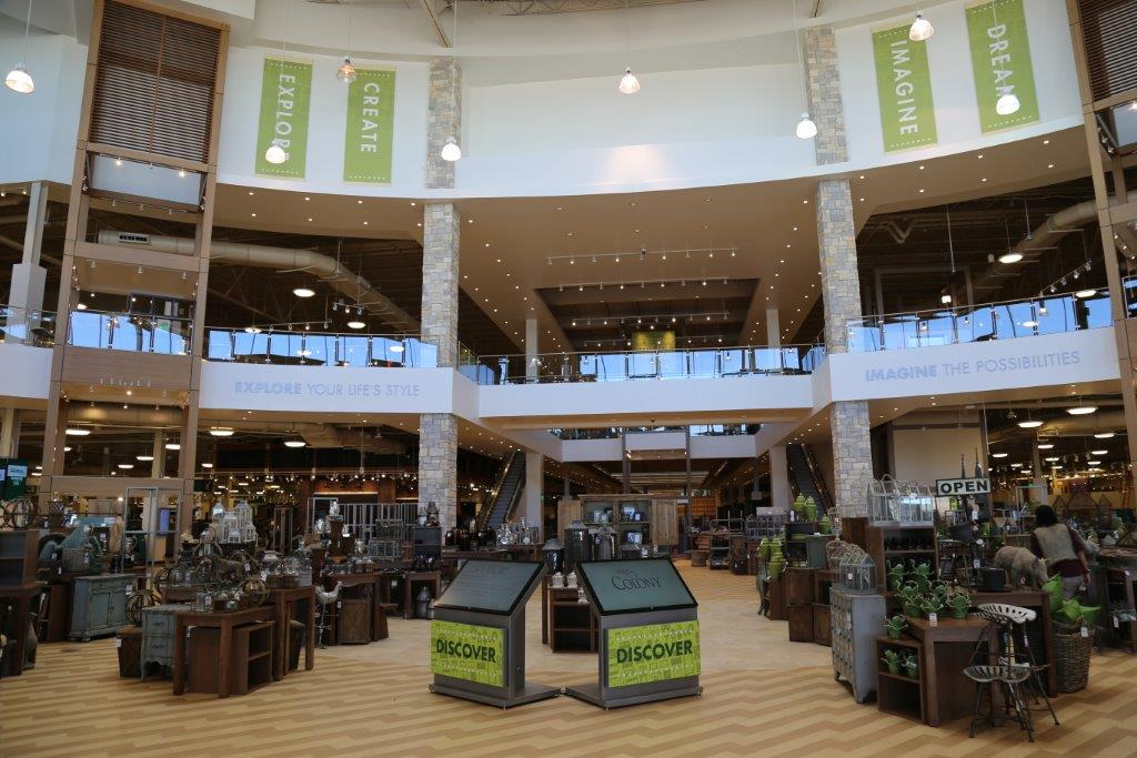 My Fascination With Nebraska Furniture Mart Began When All Of My Kansas  Friends And Family Raved About It  Great Prices And Huge Selection.