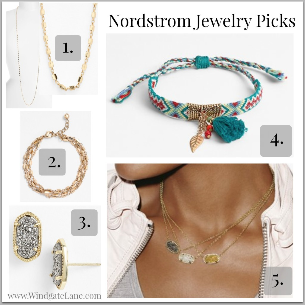 Nordstrom Triple Points Time!