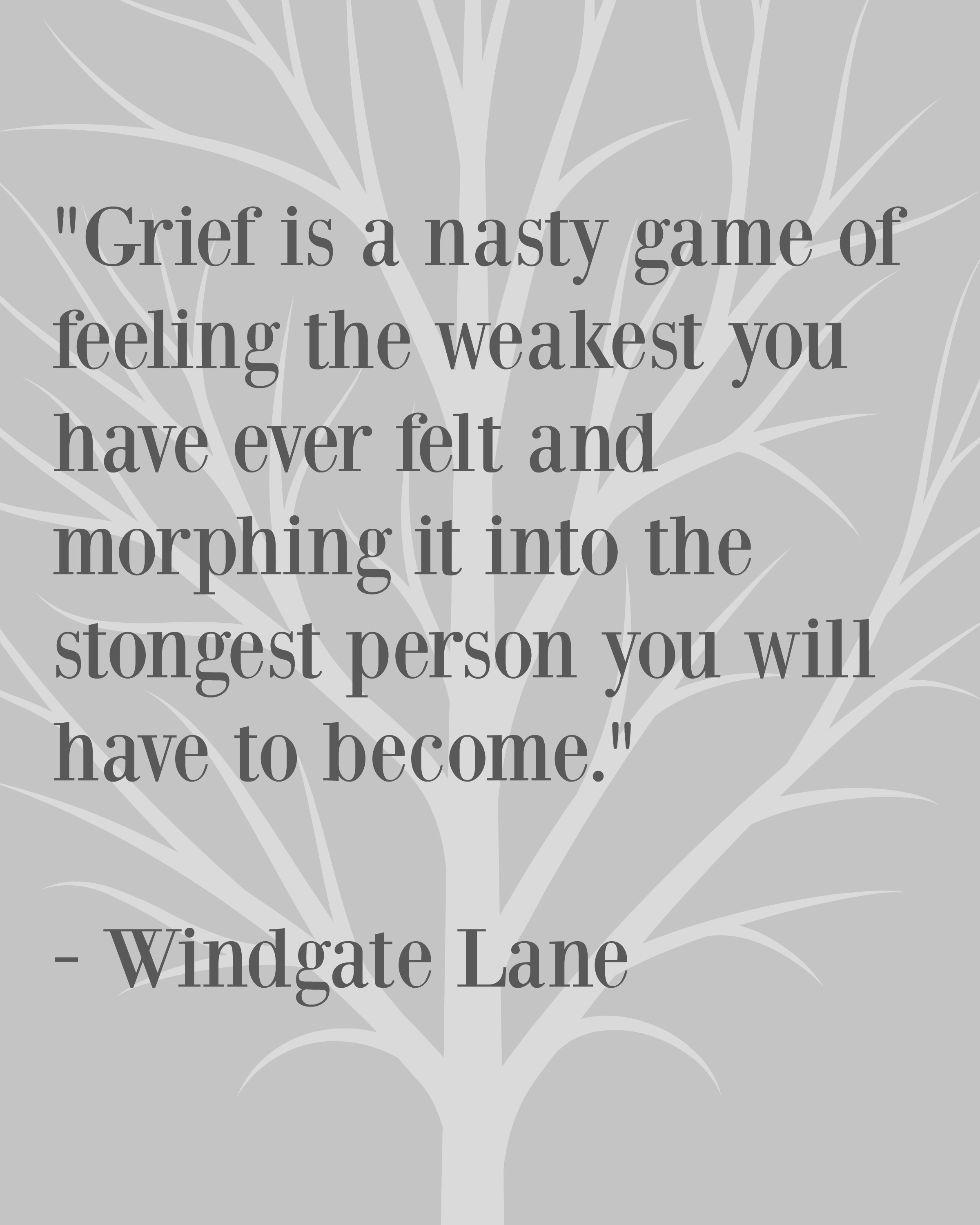Quotes On Loss: Dreams After Grief